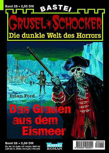 Grusel-Shocker 28