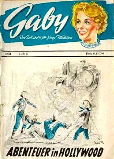 Gaby 2