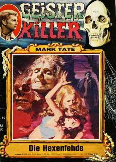Geister Killer 19