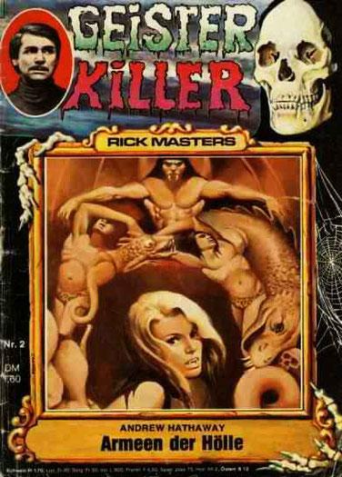 Geister Killer 2