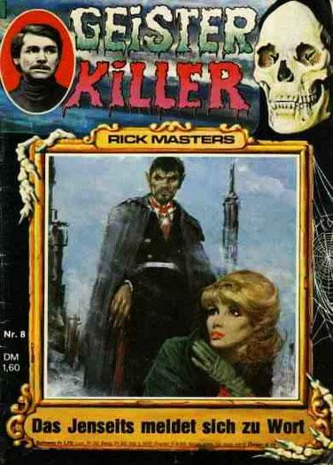 Geister Killer 8