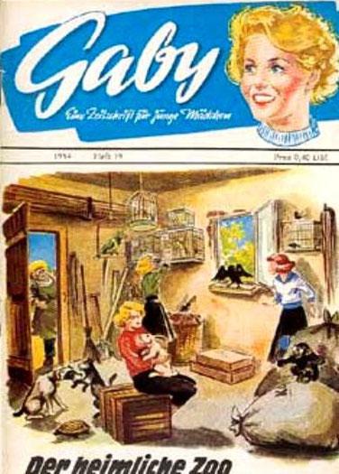 Gaby 39