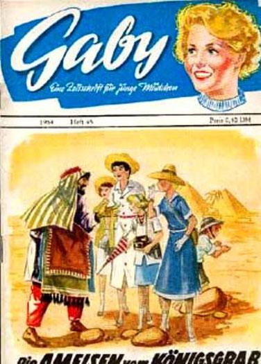 Gaby 45
