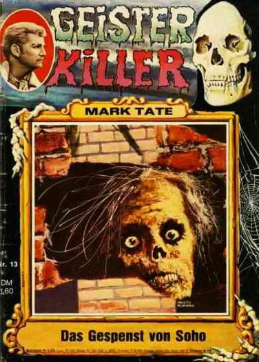 Geister Killer 13