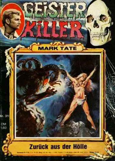 Geister Killer 31
