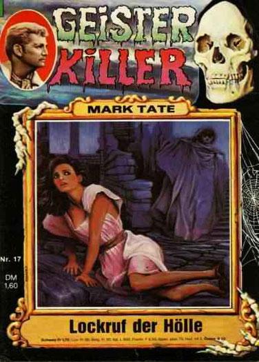 Geister Killer 17