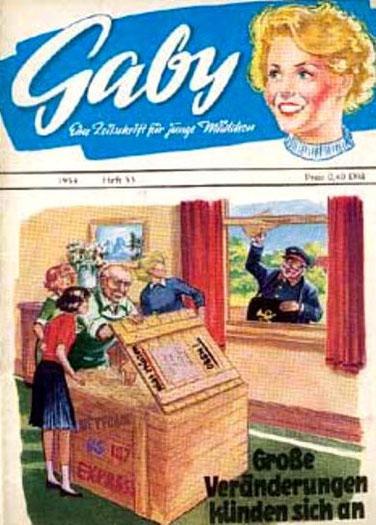 Gaby 53