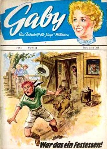 Gaby 44