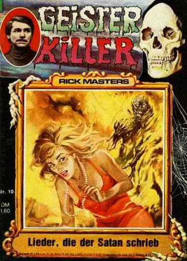 Geister Killer 10