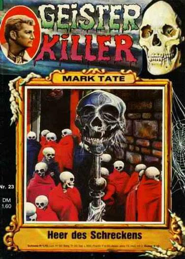 Geister Killer 23