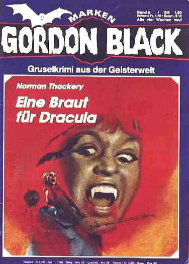 Gordon Black Band 5