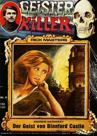 Geister Killer 6