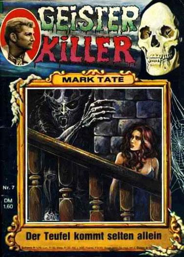 Geister Killer 7