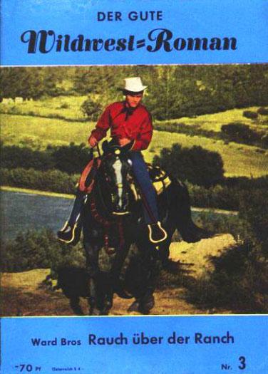Der gute Wildwest-Roman 3