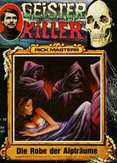 Geister Killer 22