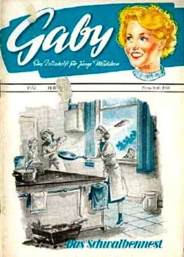 Gaby 24