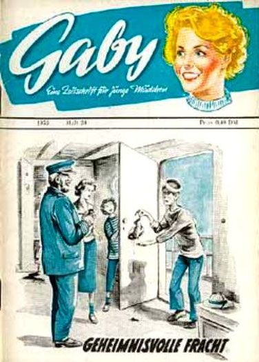 Gaby 20