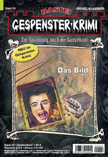 Gespenster-Krimi (Grusel-Klassiker) 29
