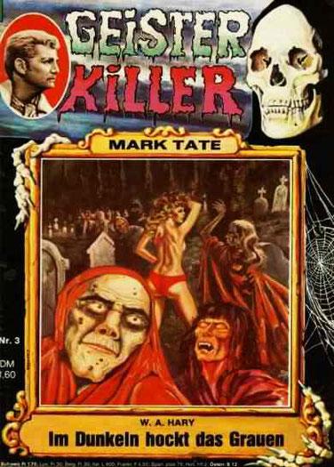 Geister Killer 3