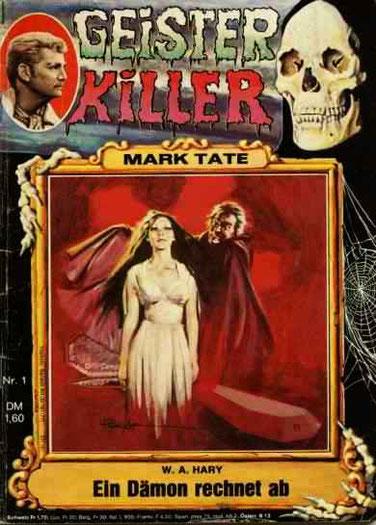 Geister Killer 1