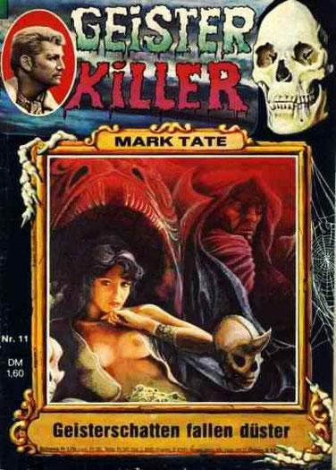 Geister Killer 11