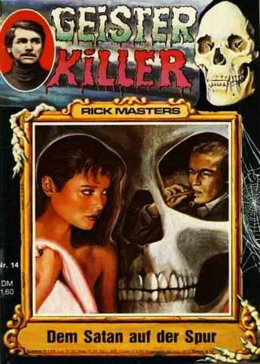 Geister Killer 14