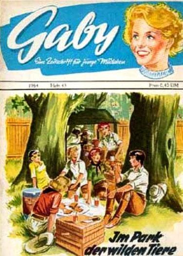Gaby 43