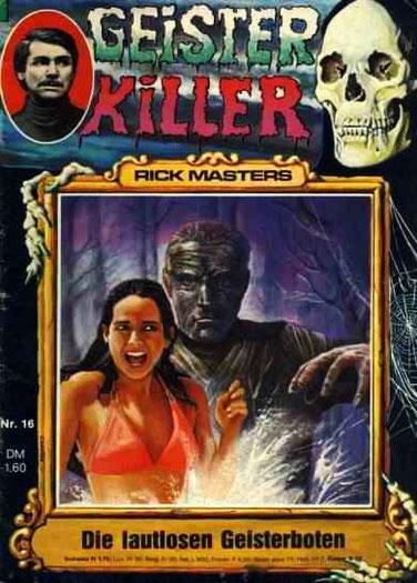 Geister Killer 16