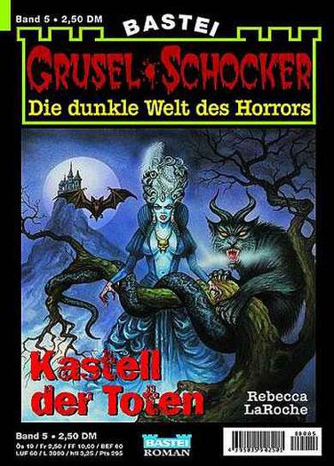Grusel-Shocker 5