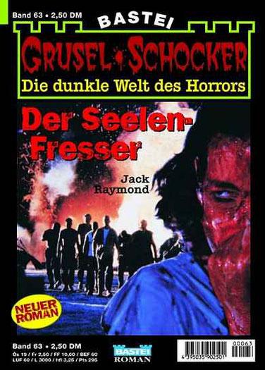 Grusel-Shocker 63