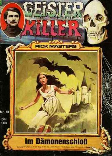 Geister Killer 18