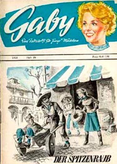 Gaby 19