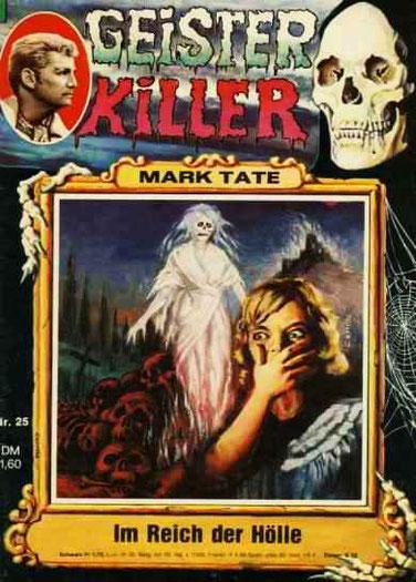 Geister Killer 25