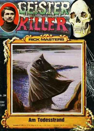 Geister Killer 24