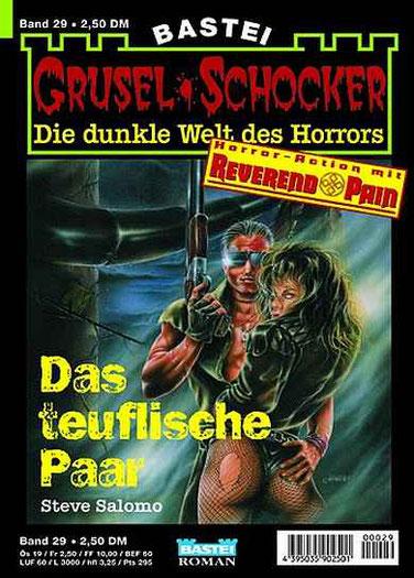 Grusel-Shocker 29