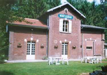 Chambres d'hôtes – B&B – Gites de France – Somme – Picardie – Chambre familial – double – twin – Circuit du souvenir – WW1 – Centenaire – 14-18 – Albert – Peronne – Thiepval – Longueval – Villers Bretonneux Somme battlefield – Pozieres – la boisselle
