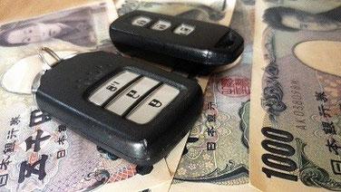 4月1日に支払いの義務がある自動車税