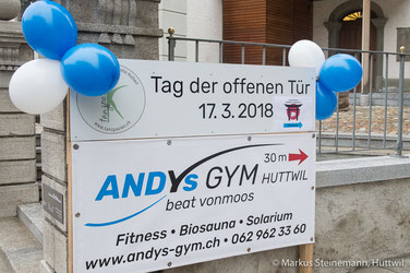 andys gym