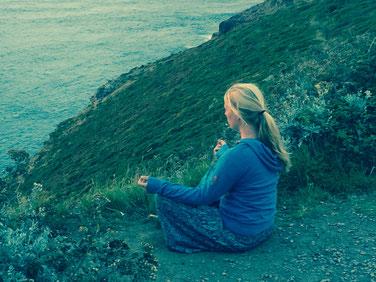 Lou Marie Niewöhner – Entspannung durch Meditation