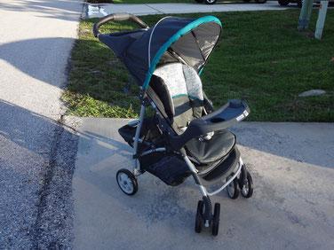 Villa Catch The Sun - Stroller