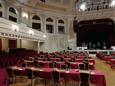 Der Spielsaal Isle of Man