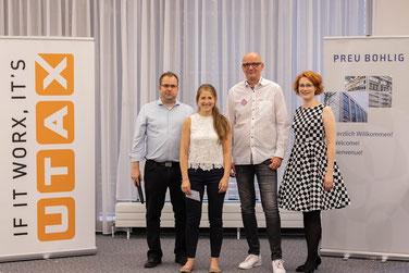 Siegerehrung Lüneburger Schachfestival 2019