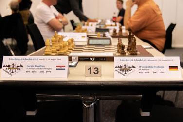 Lüneburger Schachfestival 2019, Runde 9