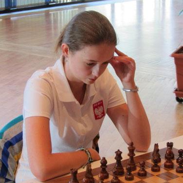 Schach-Länderkampf Deutschland-Polen, 2012 Gladenbach