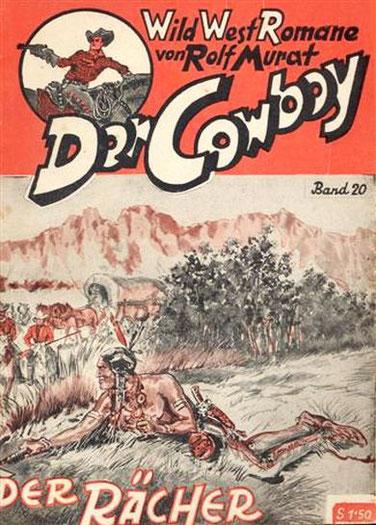 Der Cowboy 20