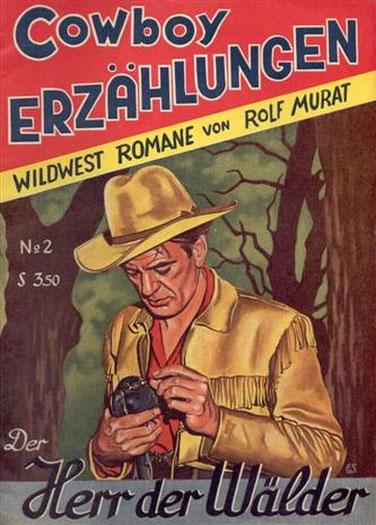 (26)Cowboy Erzählungen 2