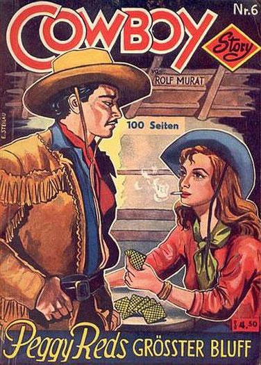 (6)Cowboy Story 6