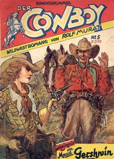 (5)Der Cowboy Sondernummer 5