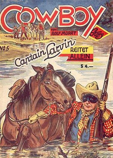 (5)Cowboy Story 5