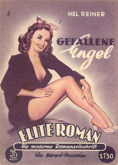 Elite Roman 3